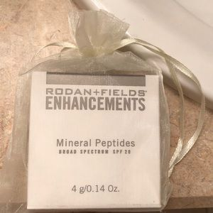 Other - Rodan & Fields Mineral Peptides—LIGHT
